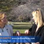 How to activate love? Jane Elizabeth-Smith, Sedona AZ