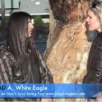 (FR) Perspective Amerindienne sur la vie – Conrad aka White Eagle