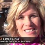 Inn and Spa at Loretto, Santa Fe – New Mexico