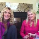 Behind the Scenes – Meditating with Sarah McLean