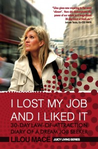 E-Book of 'I Lost My Job and I Liked It' Plus Bonus