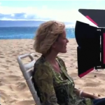 "Behind the scenes of ""Reality of Truth"" in Maui, Hawaii"