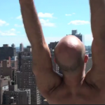 Yoga bliss with Phillip Askew, New York City