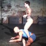 Phillip Askew partner Yoga