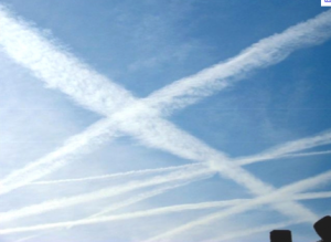 Interview on Chemtrails with Michael Murphy at 2pm at Common Ground, Kauai, Sep 27th
