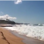Secret Beach, Kauai Hawaii