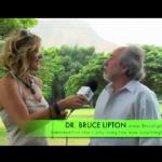 1/2- Dr Bruce Lipton – Révolution de l'évolution et émergence des créatifs culturels