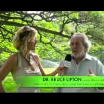2/2- Dr Bruce Lipton – Révolution de l'évolution et émergence des créatifs culturels