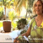 The Secret to live abundantly – Lilou interviewed by Pablo Arellano