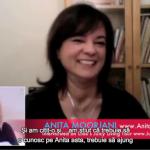 Anita Moorjani: O experienţă în apropierea morţii