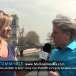(FR) Leçons et transformation d'un père accompagnant son enfant vers la mort – Richard Cummings