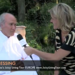 Hidden knowledge & coming into consciousness to survive – Marcel Messing, Belgium