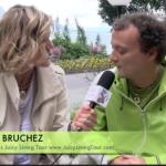Disabled : beyond appearances – Stéphane Bruchez, Switzerland