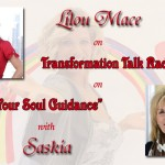Lilou interviewed on Your soul Guidance by Saskia
