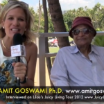 Consciousness does matter – Amit Goswami Ph.D., Honolulu HI