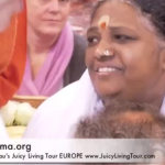 Amma's message for 2012 & beyond
