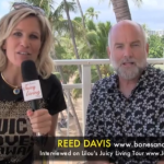 Nutrition and stress from a quantum perspective – Reed Davis, Honolulu
