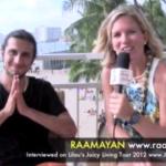 Elevate human consciousness – Raamayan