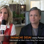 Panache Desai: we are now in a vibrational paradigm