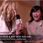 Lilou interviews Shit New Age Girl – Patty Yuniverse