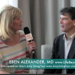 Dr Eben Alexander – the deepest realms of super-physical existence