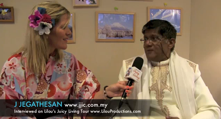 From being sceptic to Sai Baba, interfaith and helping the poor – J Jegathesan from Malaysia