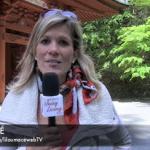 Choosing not to hurt myself – Vblog from Koyasan, Japan