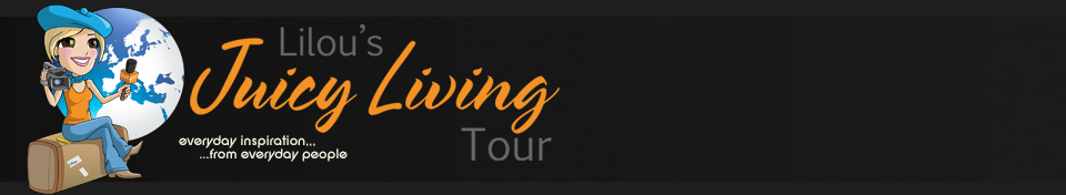 Juicy Living Tour