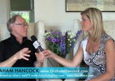 Part 2/2 Ancient civilizations, reconnect with spirit & Divine spark within us – Graham Hancock