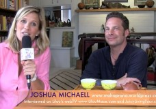 Travelling within and the yoga of beautiful living – Joshua Michaell