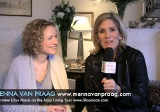How to make a dream come true: from rejections to success – Menna Van Praag, UK HD