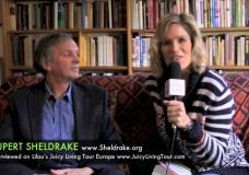 Set science free – Rupert Sheldrake