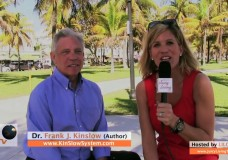 Finding inner peace – Frank Kinslow, Miami
