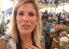 Updates from Pettah market in Colombo, Sri Lanka